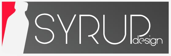 Syrup Design Studio | Web Design